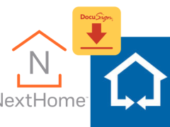 DocuSign and NextHome Have Teamed Up