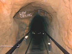 Sunny Jim's Store and . . . Cave!  In La Jolla