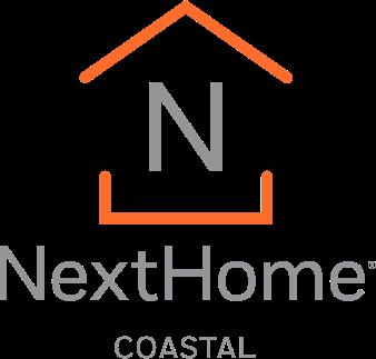 NextHome Coastal - Vertical Logo